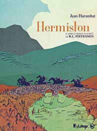 Hermiston - Intégrale par Jean Harambat