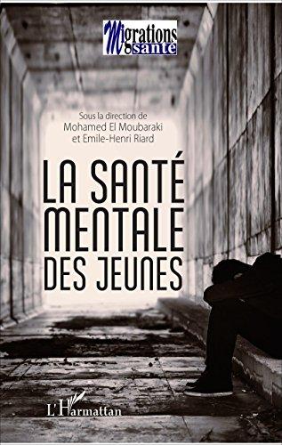 La santé mentale des jeunes par Mohamed El Moubaraki