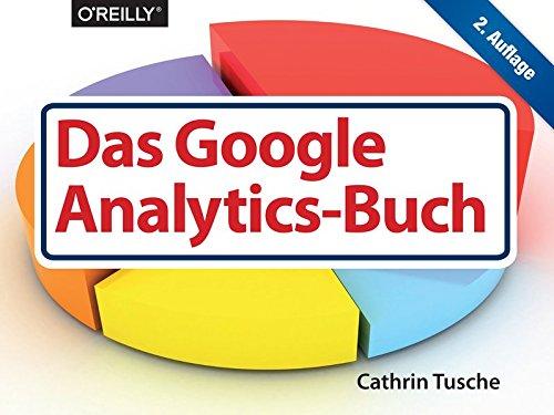 Das Google Analytics-Buch - Google Buecher