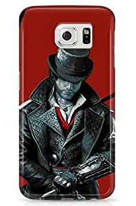 GeekCases Imperial Assassin Back Case for Samsung Galaxy S6