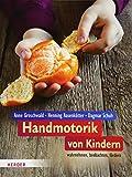 Handmotorik von Kindern: wahrnehmen, beobachten, fördern.