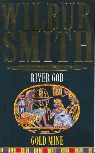 wilbur-smith-omnibus-river-god-and-gold-mine
