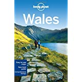 Lonely Planet Wales (Travel Guide) by Lonely Planet (2014-01-01)