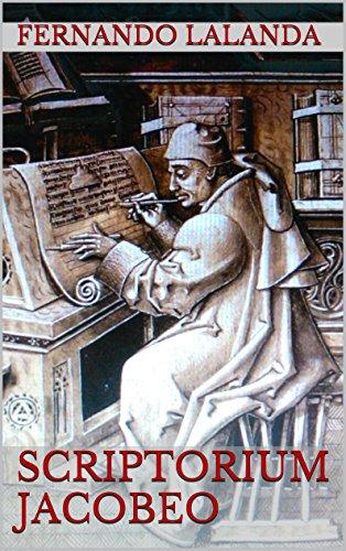 Scriptorium Jacobeo