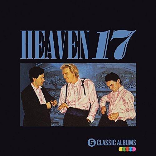 5 Classic Albums (Boxset) - Heaven 17