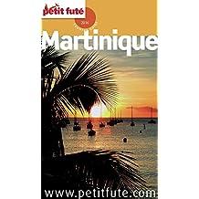Martinique 2016 Petit Futé