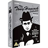 The Tony Hancock BBC Collection