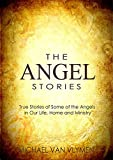 #2: The Angel Stories: True Stories of Some of the Angels in our Life, Home and Ministry