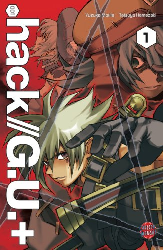 .hack//G.U.+, Band 1