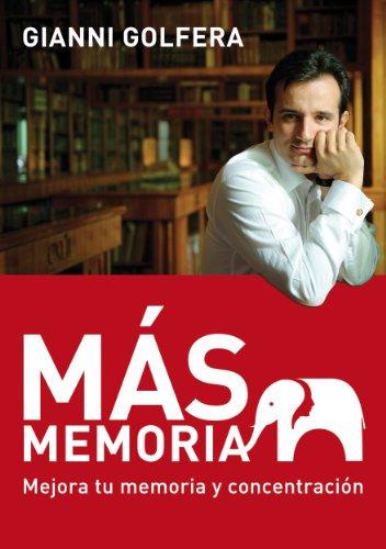 Más Memoria por Gianni Golfera