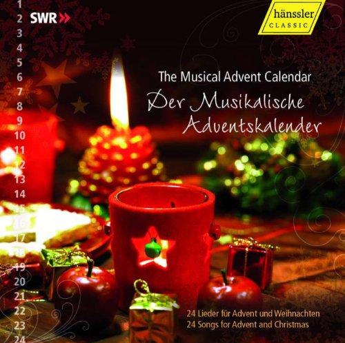 Der Musikalische Adventskalend...