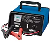 Automotive Battery Charger Best Deals - Draper 20487 Battery Charger 6/ 12 V 5.6 A