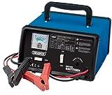 Draper 20487 Battery Charger 6/ 12 V 5.6 A