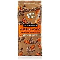 Marque Amazon - Happy Belly - Amandes entières, 500 g