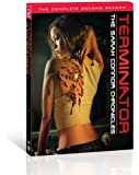 Terminator: The Sarah Connor Chronicles - The Complete Second Season [DVD]