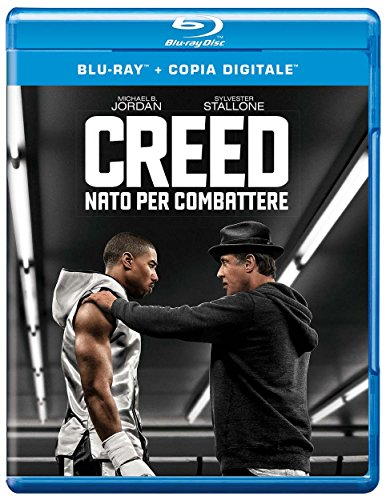 Creed - Nato per Combattere (Blu-Ray)