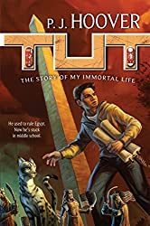 Tut: The Story of My Immortal Life (Tut: My Immortal Life)