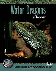 Water Dragons (Complete Herp Care)