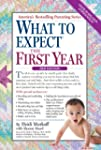 What to Expect the First Year: Second...