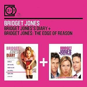 Bridget Jones'S Diary - Bridget Jones : The Edge Of Reason (Bof)