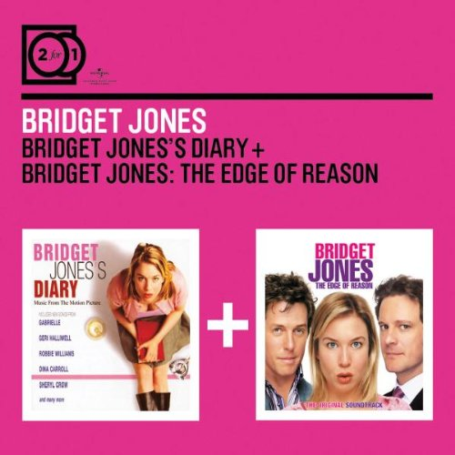 2 For 1: Bridget Jones's Diary/Bridget Jones (Digipack ohne Booklet)