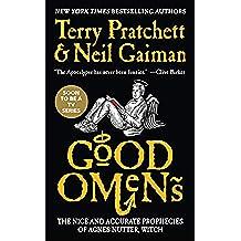 Good Omens: The Nice and Accurate Prophecies of Agnes Nutter, Witch, Colori assortiti (copertina bianca o nera)