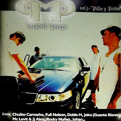 El Rap Es Mi Puta [Explicit]