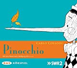 Pinocchio: Hörspiel (1 CD)