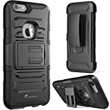 Best i-Blason Iphone 6 Holster Cases - iPhone 6 Plus Case ,i-Blason Prime [Kickstand] Apple Review