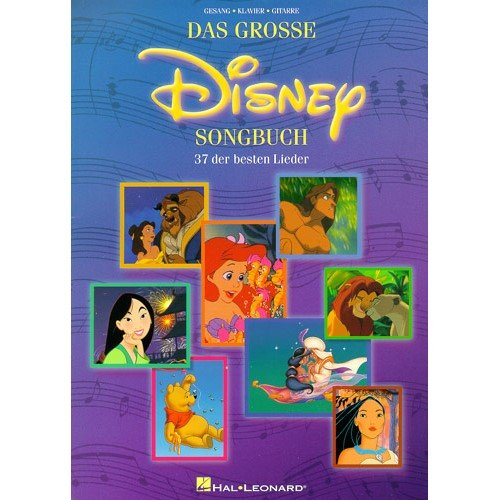 das-grosse-disney-songbuch-partitions-pour-piano-chant-et-guitare-botes-d-39-accord