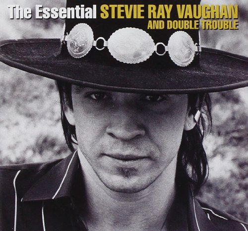The Essential Stevie Ray Vaughan And Double Trouble Test