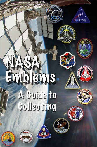 nasa-emblems-a-guide-to-collecting-english-edition