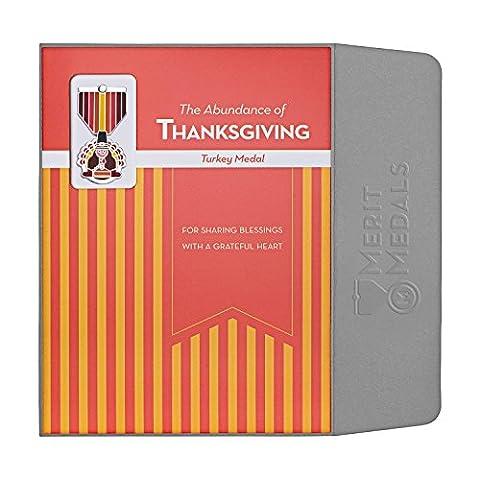 Vacances Héros Collection Coffret cadeau: carte de vœux &, THANKSGIVING, A7