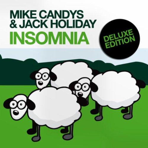 Insomnia (Deluxe Edition)
