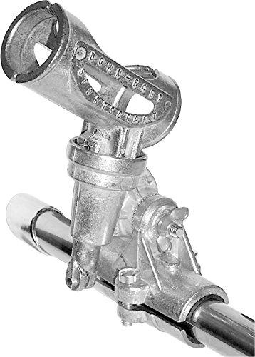 Cebbra Bootsrutenhalter Multitalent RohrmontageÖffnung bis 32mm Durchmesser (D14)