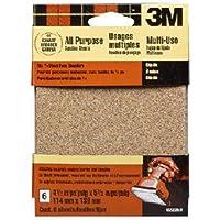 3m Medium Palm levigatrice carta vetrata fogli clip-on 9221NA