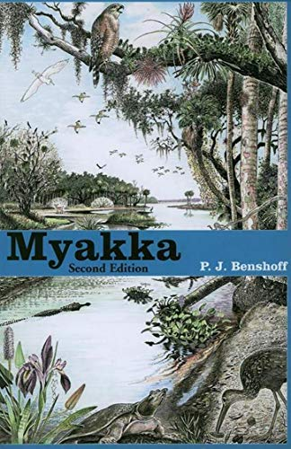 Myakka (English Edition) -