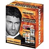 L'Oréal Paris Men Expert Hydra Energy und Deodorant