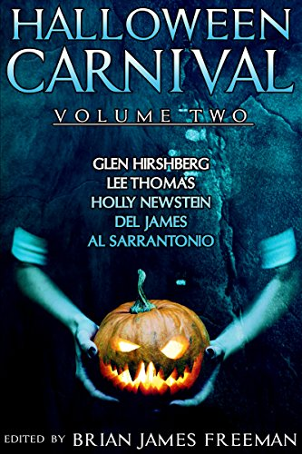 Halloween Carnival Volume 2 (English Edition)