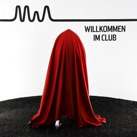 Willkommen im Club (STANDARD VERSION - 24seitiges Booklet)