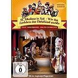 Augsburger Puppenkiste - St. Nikolaus in Not & Als das Eselchen das Christkind suchte
