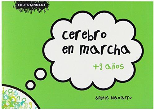 Cerebro en marcha +9 (nº2) por Angels Navarro