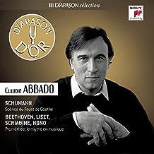 Claudio Abbado - la Selection Diapason