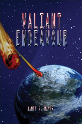 Valiant Endeavour Cover Image