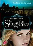 Telecharger Livres Les vampires de Manhattan Tome 2 Les Sang Bleu (PDF,EPUB,MOBI) gratuits en Francaise