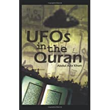 UFO's in the Quran