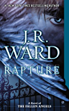 Rapture: A Novel of the Fallen Angels (English Edition)