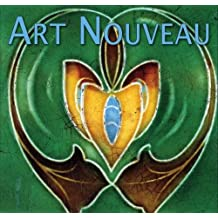 Art Nouveau (Masterworks) by Gordon Kerr (2010-04-01)