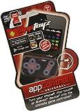 Main Sauce AppToyz AppControl Joypad Controller Keyring for Smart Devices