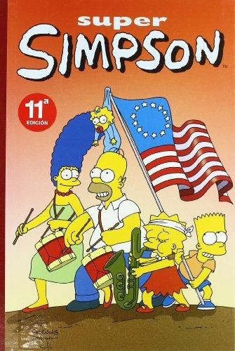 Super Simpson - 4 -
